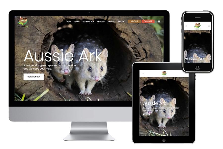 Aussie Ark