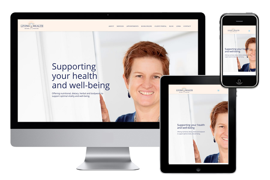 ecommerce-living-health