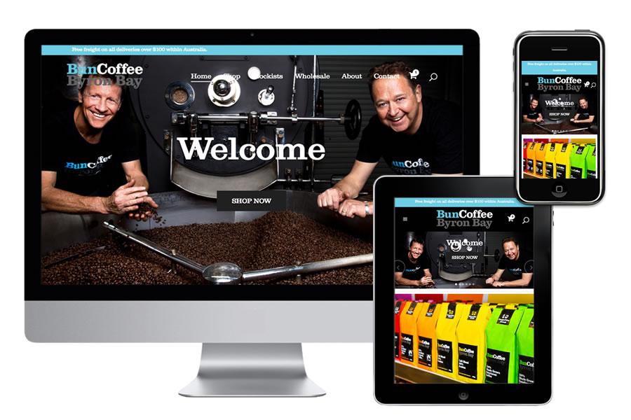 ecommerce-website-bun-coffee