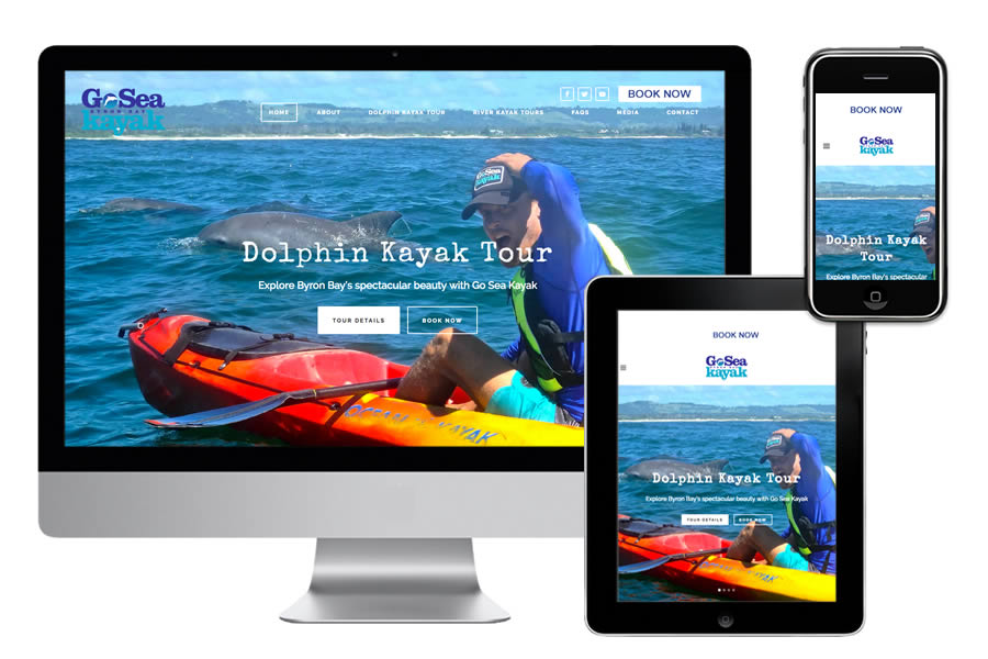 Website Services Byron Bay